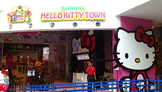 df94c48ac Explore Sanrio Hello Kitty Town