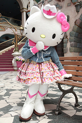 hello kitty town tlcmy